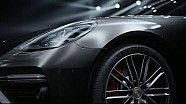 The new Panamera Sport Turismo – Design experiment.