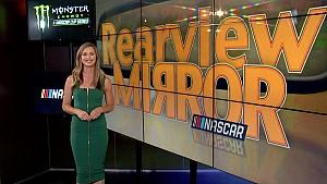 Rowdy puts that 36-race winless streak in the Rearview Mirror