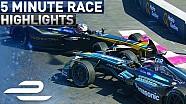 ePrix di Montréal 2: la gara