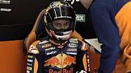 Red Bull KTM Ajo Moto3-team klaar voor de tweede seizoenshelft