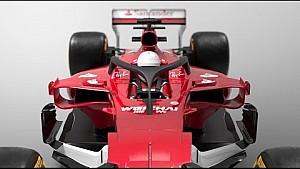 F1: Ausblick auf 2018 mit Halo