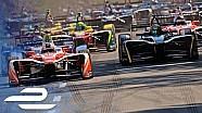 TOP 10 adelantamientos en Montreal Fórmula E