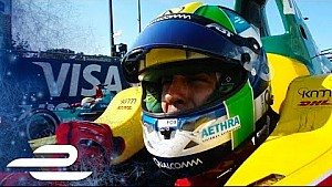 Lucas di Grassi: Journey Of A Champion - Formula E