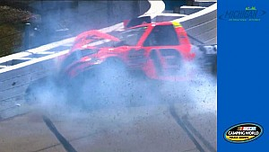 Safer barrier holds in Coughlin wreck