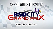 BSD Grand Prix 2017 - Race of Indonesian Champions