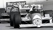 1987 Molson Indy Toronto