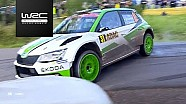 WRC 2 - Rally Germany 2017: WRC 2 highlights Saturday