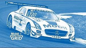 History – Zakspeed's GT Masters team | M1TG