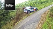 Rallye Deutschland: Top-5-Highlights
