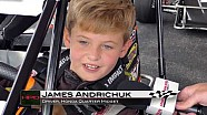 HPD Trackside -- Pocono USAC quarter midget Nationals