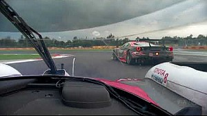 6h Mexiko: Onboard, #8 Toyota