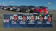 Red Bull Global rallycross Indianapolis