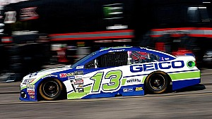 Ty Dillon's contract extended, GEICO re-ups with Germain