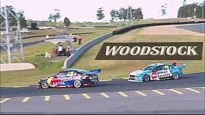 Sydney flashback: Moffat and SVG tangle