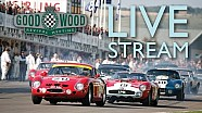 En directo: Goodwood Revival 2017
