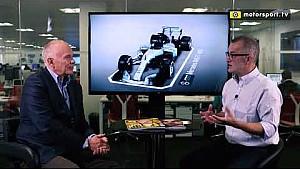 Ferrari: Motorenprogramm