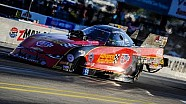 Courtney Force powers to the top in Charlotte