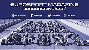 Eurosport magazine 2017 - Nürburgring