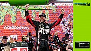 Race recap: Martin Truex Jr. captures Chicago victory