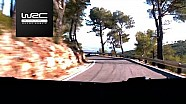 Rally Spain 2016: Onboard Ott Tänak SS14