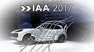 Porsche auf der IAA 2017