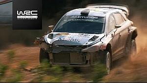 Rally de España 2017: Teaser