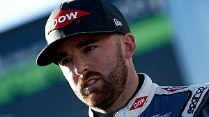 Bubble drivers Austin Dillon, Ryan Newman discuss playoff points