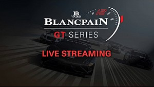 Free practice - Blancpain Endurance series - Barcelona 2017 - Live + GT-R onboard 1080p HD .