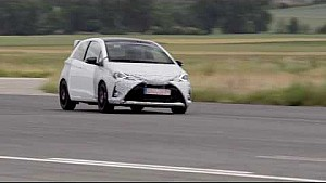 Yaris GRMN Power. Precision. Performance | Toyota Europe