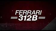 Ferrari 312 B | Clip esclusiva