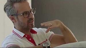 WTCC-Crash Monteiro: Der Unfall