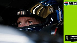 Dale Jr. talks about special helmet design for Miami
