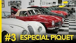 Especial Família Piquet - Episódio 3 | Motorsport.com Brasil