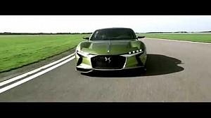 DS Performance | Motorsport in salsa francese