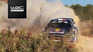 WRC - RallyRACC 2017: Ogier flat out on gravel