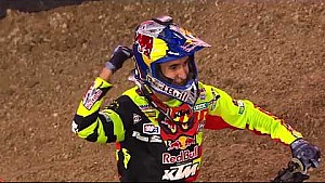 2017 - Monster Energy Cup - Official highlights