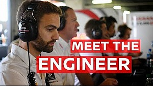 Meet the NISMO team: The engineer