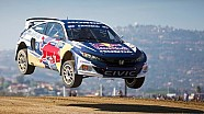 10 carreras, 6000 hp, 1 ganador. | Red Bull Global rallycross Los Angeles