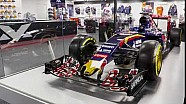Max Verstappen store - Swalmen, the Netherlands
