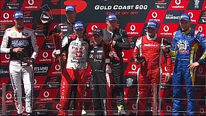 Carrera Cup : Gold Coast 2017 - Champions