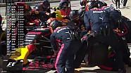2017 Amerika GP - Alonso Yine