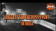 Pune Supercross League 2017 teaser