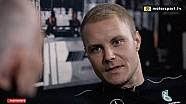 Valtteri Bottas -