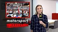 Motorsport-Report #52: F1, WEC, NASCAR