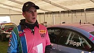 PWC 2017 driver promo - Mason Filippi TC 12