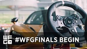 World's Fastest Gamer: De finales!