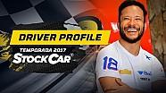 Driver profile | Allam Khodair