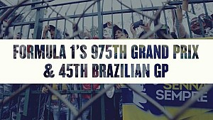 All things Brazilian Grand Prix in 60 seconds