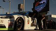1-on-1 with pole winner Ryan Blaney