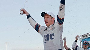 How Keselowski reached the Championship 4
